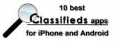 10 Best Classifieds Apps for Android & iPhone