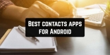 15 Best contacts apps for Android 2019
