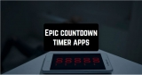 7 Epic countdown timer apps for Android & iOS