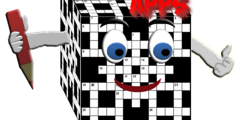 15 Best crossword apps for Android & iOS