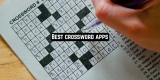 21 Best crossword apps 2020 (Android & iOS)