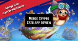 Merge Crypto Cats App Review