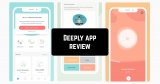 Deeply App Review