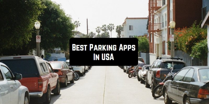 6 Best Parking Apps In the USA (Android & iOS)
