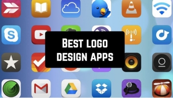 11 Best logo design apps for Android & iOS