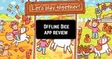 Offline Dice: Random Dice Royale Game App Review