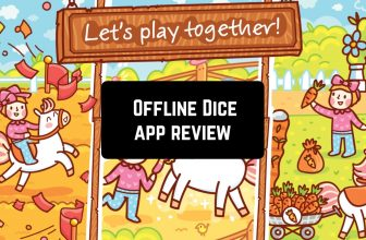 Offline Dice: Random Dice Royale Game App Review