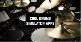 8 Cool Drums Simulator Apps for Android & iOS