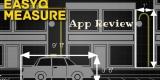 EasyMeasure App for iOS Review