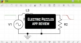 Electric Puzzles App Review