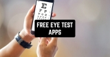 5 Free Eye Test Apps for Android & iOS