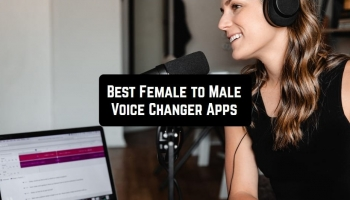 8 Best Female to Male Voice Changer Apps for Android & iOS