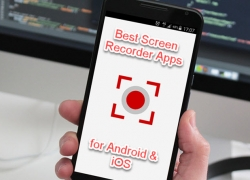 10 Best Screen Recorder Apps for Android