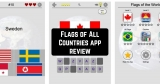 Flags of All Countries App Review