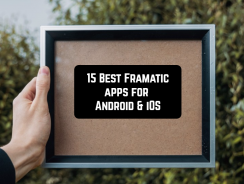 15 Best framatic apps for Android & iOS