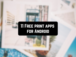 11 Free print apps for Android