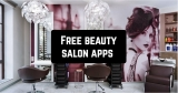 7 Free beauty salon games for Android & iOS