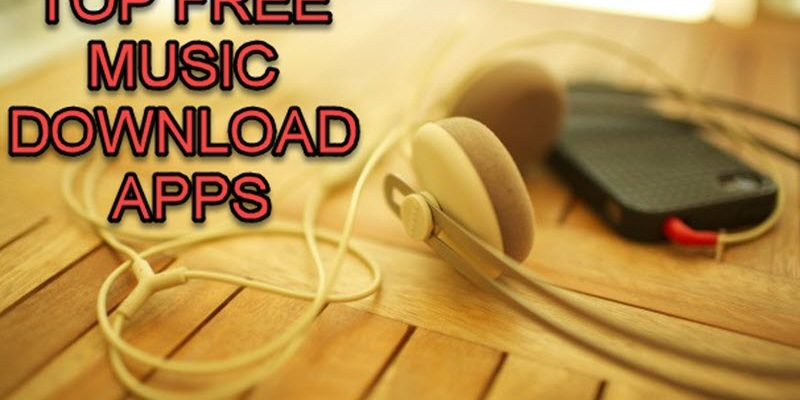 Top 22 free music download apps for iPhone and Android