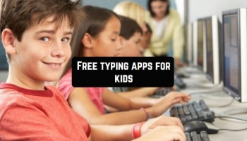 9 Free typing apps for kids ( Android & iOS)