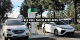 11 Free fuel calculator apps for Android & iOS