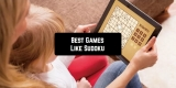 11 Best Games Like Sudoku for Android & iOS