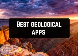 17 Best geological apps for Android & iOS