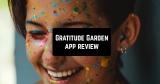 Gratitude Garden App Review