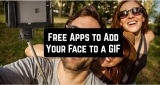 12 Free Apps to Add Your Face to a GIF (Android & iOS)