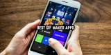 13 Best GIF maker apps on Android & iOS 2020