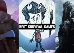 16 Best survival games for Android & iOS