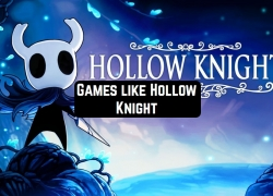 11 Games like Hollow Knight for Android & iOS