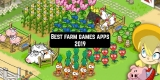 15 Best farm game apps 2019 (Android & iOS)