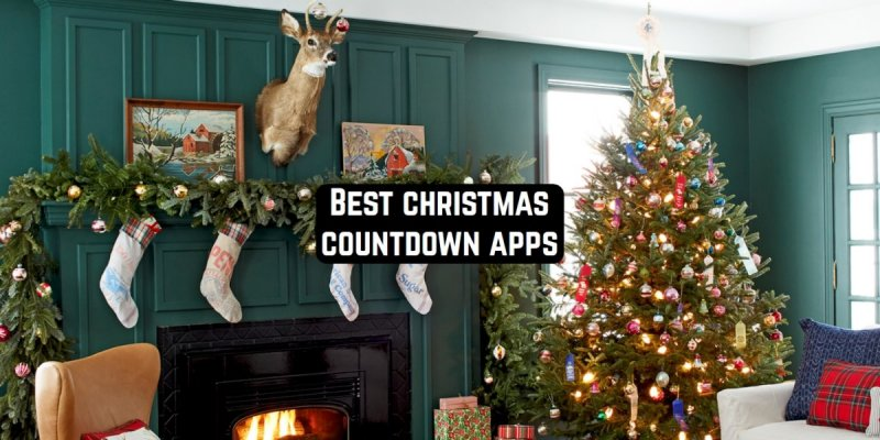 11 Best Christmas countdown apps for Android & iOS