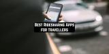 15 Best Ridesharing Apps for Travelers (Android & iOS)