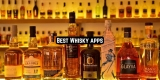 9 Best Whisky apps for Android & iOS