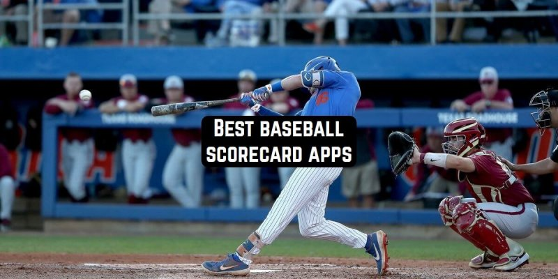 9 Best Baseball scorecard apps for Android & iOS
