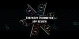 StepsApp Pedometer app review