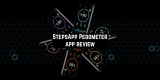 StepsApp Pedometer app review