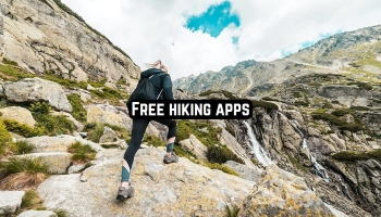 11 Free hiking apps for Android & iOS 2020