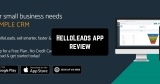 HelloLeads App Review