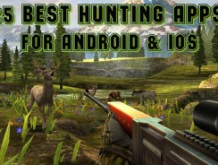 25 Best hunting apps for Android & iOS