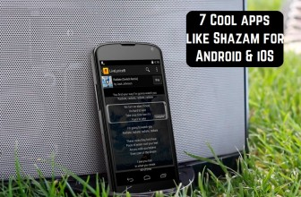 7 Cool apps like Shazam for Android & iOS