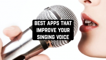11 Best Apps that Improve Your Singing Voice (Android & iOS)