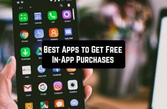 7 Apps to Get Free In-App Purchases on Android