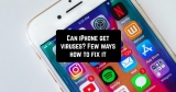 Can iPhone get viruses? Few ways how to fix it