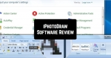 iPhotoDraw Software Review