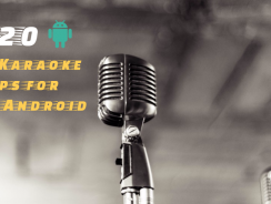 20 Best karaoke apps for IOS & Android