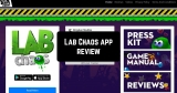 Lab Chaos App Review