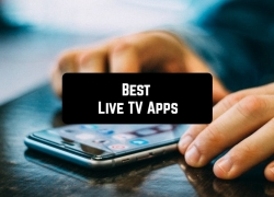13 Free Live TV Apps for Android & iOS