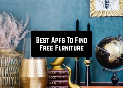 9 Best Apps To Find Free Furniture (Androis & iOS)